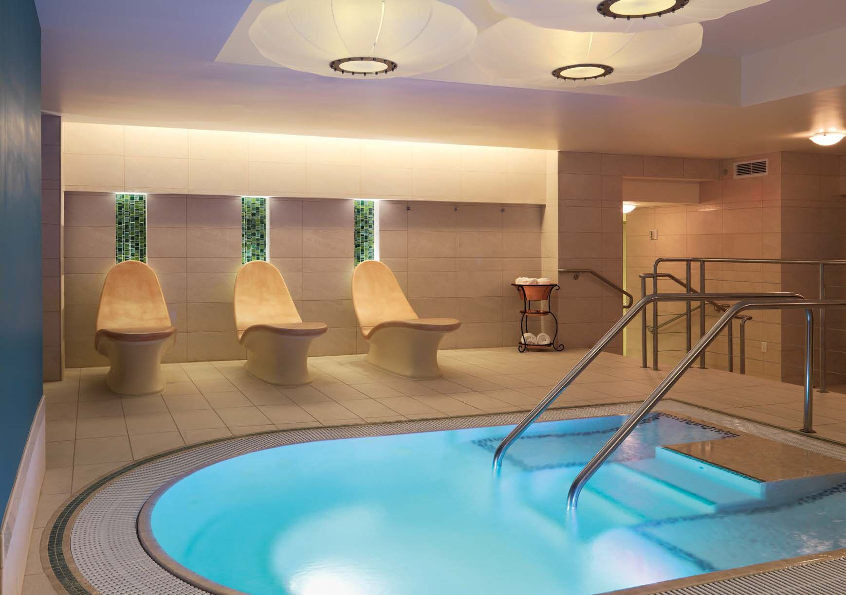 Wellness und Spa
