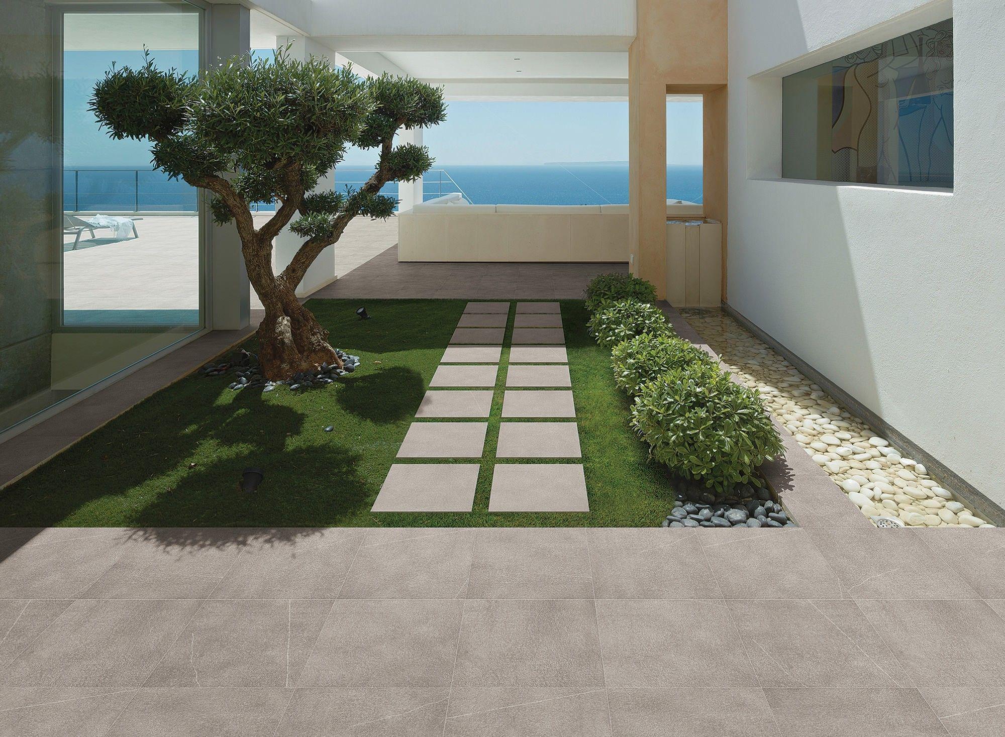 Aussenbereich & Fassaden Projekt 15