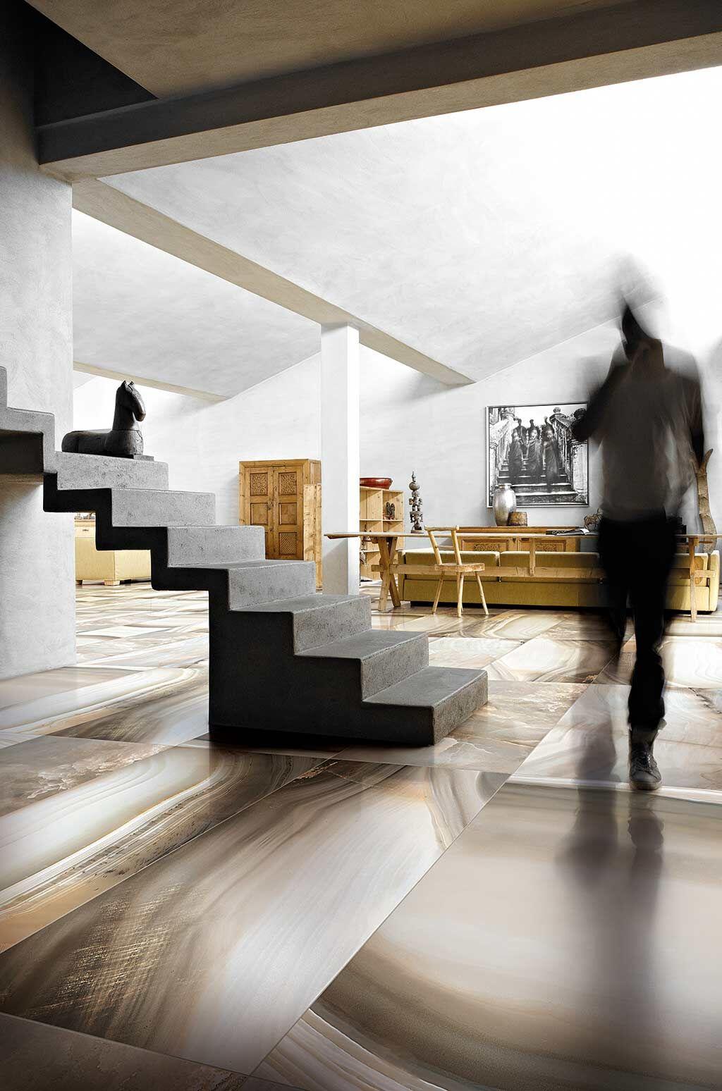 Fußböden & Verkleidungen Projekt 9